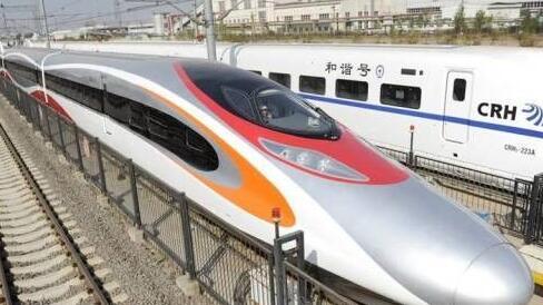 广深港高铁下月通车北京赴港只需9小时