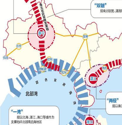 南宁市地图高清版2017