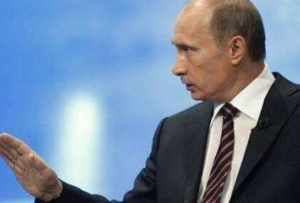 美媒看好普京参选俄罗斯总统:他注定赢得第四任期