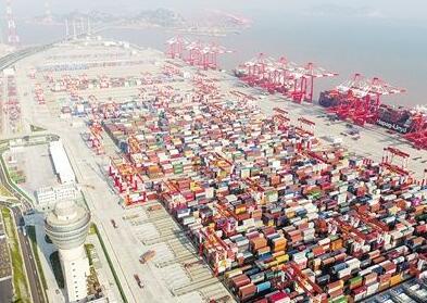 上海浦东:金融改革小步换大步 资本市场大门再开放