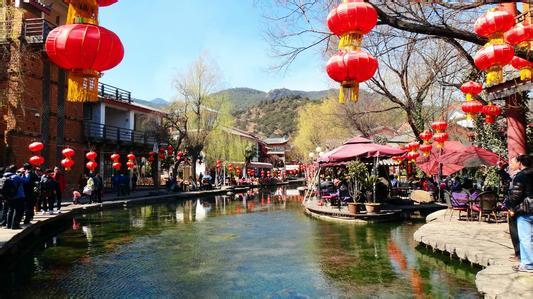 2018春节旅游大数据发布