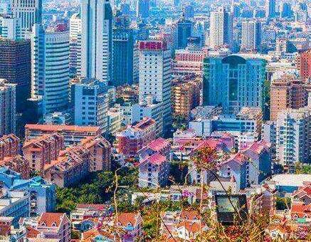 """合肥GDP总量稳居省会""""十强"""" 增速居长三角世界级城市群副中心第一"""