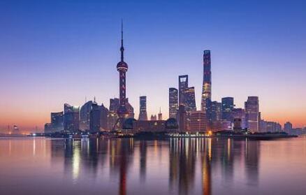 上海发布扩大开放100条 争取外资新能源汽车项目落地