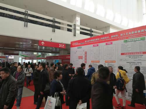 建筑建材品牌展会 三月北京开展在即