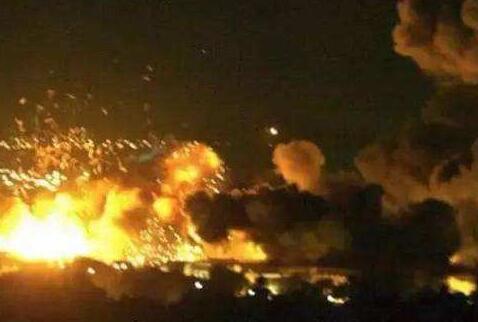 美媒:打叙利亚实际是打俄罗斯 空袭或致美俄战争