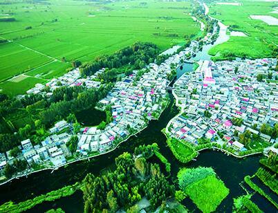 雄安新区要与北京城区,城市副中心实现错位发展图片