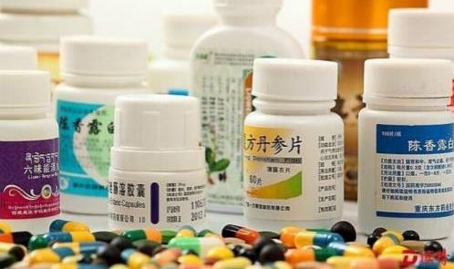 食药监局:中成药改名设过渡期 加括号方式可使用老名称