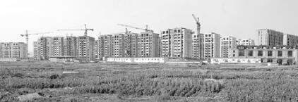 杭州7月推地潮:不少板块地价下滑 有地块无人报名