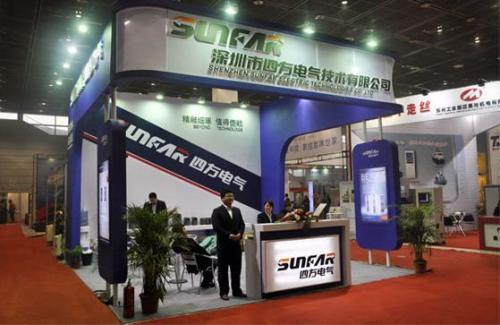 2018第七届武汉国际机床展览会
