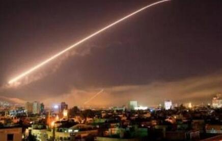 叙用上世纪武器拦截71枚导弹?专家:俄才是关键