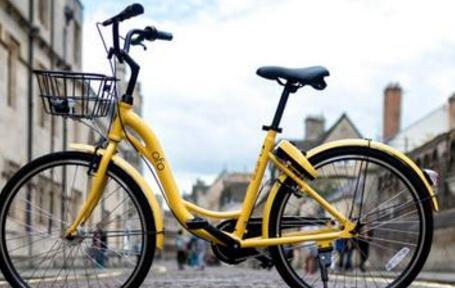 武汉:三大共享单车均盈利 ofo号称每辆车净赚近两千