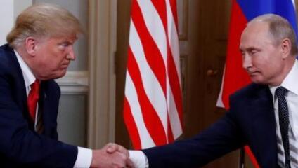 美国务院:制裁俄罗斯是为了使之改善行为