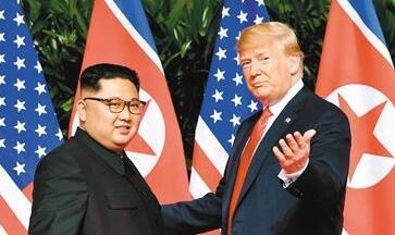 俄韩总统:两国愿密切合作推动解决朝鲜半岛问题
