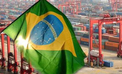 巴西金融机构下调今明两年通胀预期