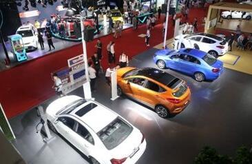 2019第十五届北京国际新能源汽车及充电桩展览会