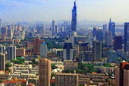 打造全国重要文化创意中心 南京优势明显