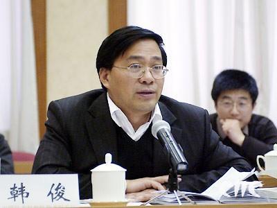中央农办主任韩俊解读一号文件