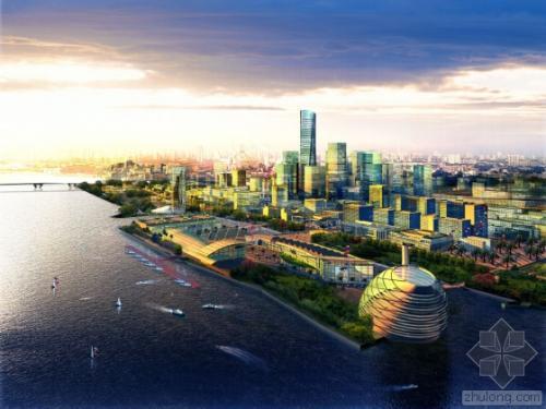广州:美丽宜居花城 活力全球城市