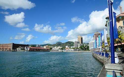 毛里求斯5月份贸易逆差持续增加