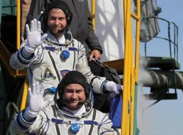 俄飞船发射失败 调查结果出炉前载人升空任务暂停