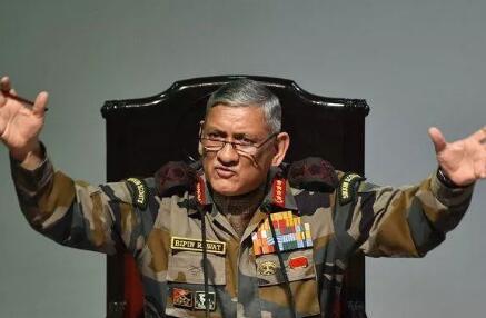 印度军方释放三个强烈信号 中国必须高度警惕