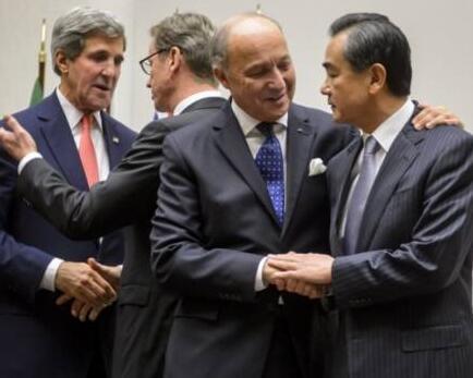 伊朗外长赴俄欧斡旋核协议 伊媒:伊做好各种准备