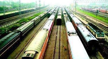 中国铁物轨道业务成功进入孟加拉市场