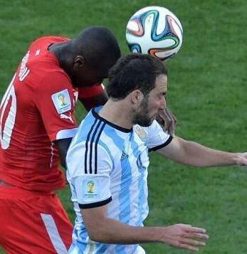世界杯新起点,在未来,洲明有更大梦想