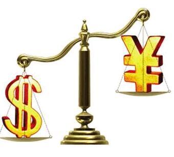 人民币汇率七连跌 短期贬值压力犹存