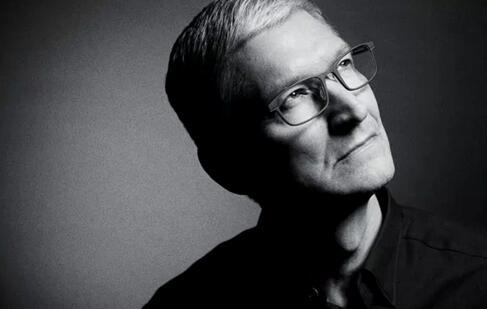 苹果CEO库克表示:反对算法推荐音乐的方式