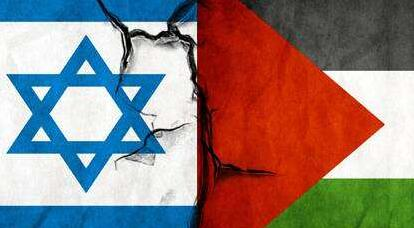 巴以冲突骤然升级 和平前景不容乐观