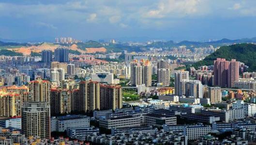 深圳排第四!中国城市小康经济指数排名出炉
