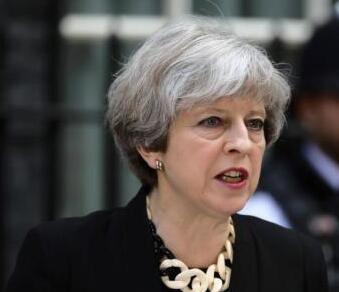 """英首相:""""神经毒剂事件""""很可能是莫斯科幕后指使"""