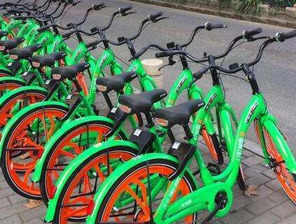 町町单车破产或不止因资金链断裂 共享单车出路在何方?