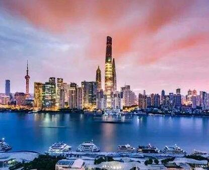 上海与水共生 浦江两岸还有哪些断点需打通?