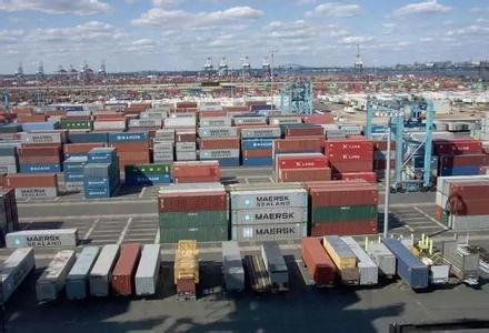 5月我国国际货物和服务贸易顺差1582亿元