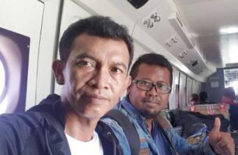 中企日夜奋战抢修 印尼地震海啸灾区通讯正全面恢复