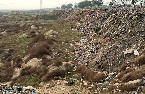 环保督查一年后 石家庄仍有散乱污企业偷偷开工生产