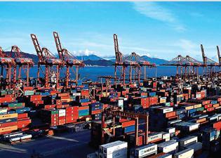 报告:韩2017年贸易额有望破1万亿美元