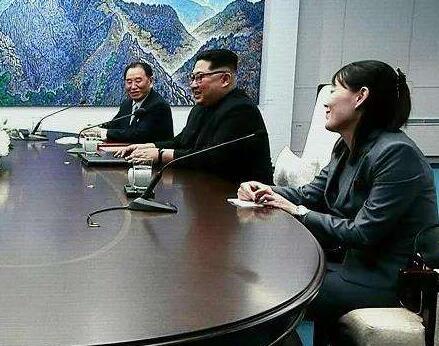 """朝鲜中止北南高级别会谈:美对""""特金会""""命运三思"""