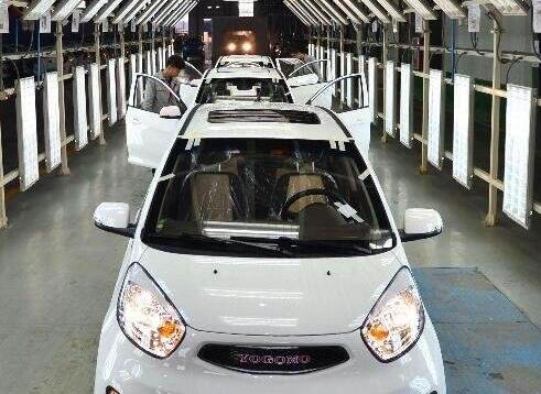 北京个人新能源车指标排至2024年后
