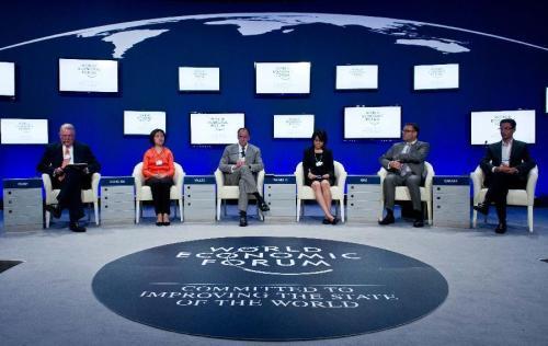 达沃斯人 新共识 全球化带来更多机遇