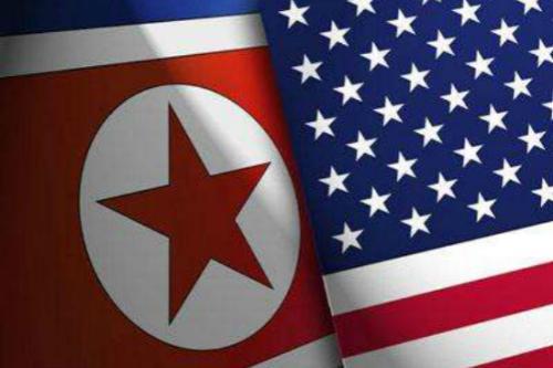 美国扩大对朝鲜制裁 半岛局势持续呈紧张态势
