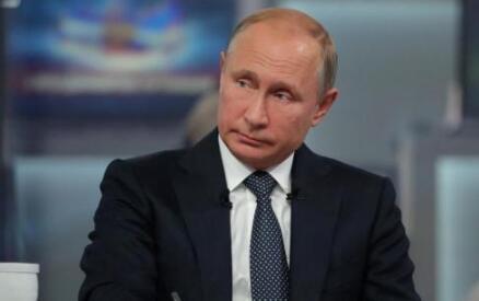 普京:俄伊尔—20飞机在叙悲剧由一连串偶然事件导致