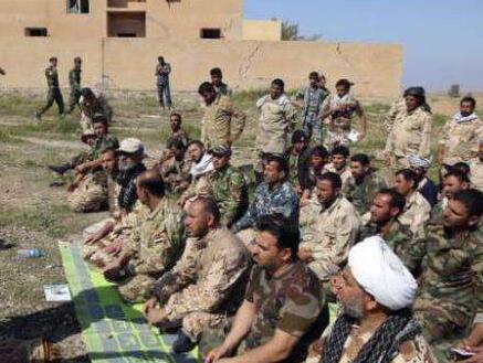 伊拉克军方在伊北部城市采取安全行动