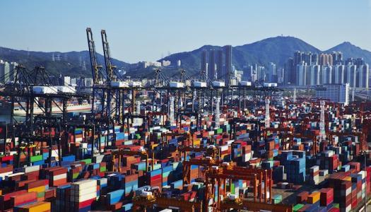 ING:全球贸易小幅受挫,但增长趋势料将持续