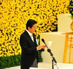 安倍亮出选战论点 强调欲推进提交自民党修宪草案