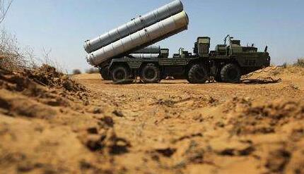 俄专家:向叙提供S-300防空导弹将震慑以色列