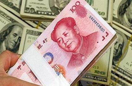 """人民币汇率掀""""新年攻势"""" 再升6%有难度"""