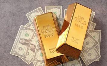 美元加息趋紧 3月黄金不平静